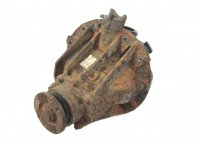 MAN Truck E-series Differential, Drive Axle