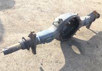 SCANIA R-series Drive Axle Beam