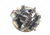 RENAULT TRUCKS Midlum Differential, Drive Axle