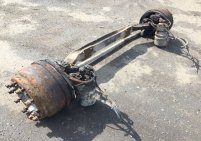 SCANIA 4-series T94, T114, T124, T144 Front Axle