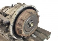 SCANIA 4-series 94/114/124 bus (1995-2005) Gearbox